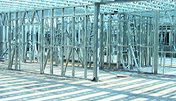 Light Steel Framework